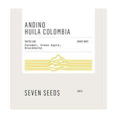 Colombia Andino