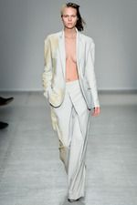 A.F. Vandevorst Spring 2014 Ready-to-Wear Collection on Style.com: Complete Collection