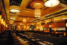 Grand Lux Cafe at the Palazzo in Las Vegas