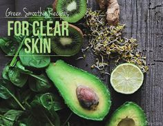 Beauty from within: 7 green smoothie recipes for clear skin  | lifestyle galleries feature beauty 2  picture