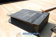 Bolsas de papel en Barcelona