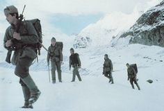 infanterie de montagne-24d Swiss Army, Cold War, Switzerland, Mount Everest, Nature, Travel, Soldiers, Mountain, Viajes