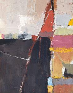 Lean Into It | 20 x 16 | oil on linen www.davidmichaelslonim.com