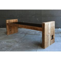 Fab.com | Recycled Bench - Svpply