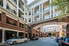 The Colonnade in the Kentlands. Close to everything and easy living. Shopping, restaurants, movies and more.