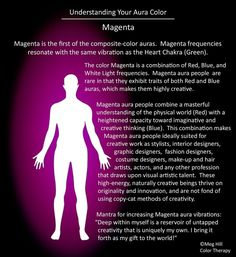 aura color meanings Understanding your Aura color: Violet violet aura color personality - Violet Things Auras, Aura Colors Meaning, Meaning Of Purple, Green Aura Meaning, Le Reiki, Les Chakras, Yoga Chakras, Color Meanings, Zen Meditation