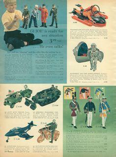 G.I. Joe / JC Penny 1967