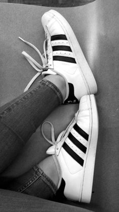 Adidas Superstar, Adidas Sneakers, Shoes, Fashion, Moda, Zapatos, Shoes Outlet, Fashion Styles, Shoe