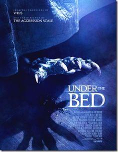 "Trailer For ""Under The Bed""  http://asouthernlifeinscandaloustimes.blogspot.com/2013/06/trailer-for-under-bed.html"