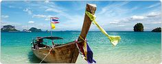 Krabi Hotels, Thailand: Great savings and real reviews