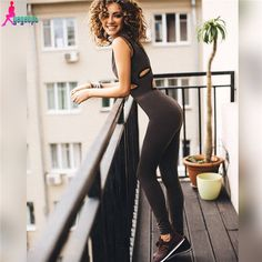 Item Type: Jumpsuits & Rompers Gender: Women Pattern Type: Patchwork Type: Jumpsuits Decoration: Hollow Out Style: Casual Material: Spandex,Polyester Ships within 5-10 business days