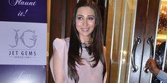 Karisma Kapoor's New Love Interest