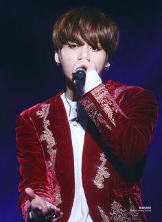 BTS Wings Tour Jungkook