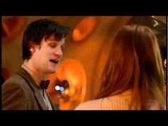 Doctor Who - The gap between The Eleventh Hour and The Beast Below