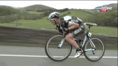 natelife:  What a great solo effort! T. Martin wins stage 2 of Vuelta Ciclista al Pais Vasco 2014 | Nate ★ Life GIF!