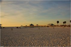ClearWater Beach , Tampa, Florida
