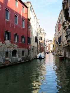 Lauren Without Borders: Venice Is Always a Good Idea