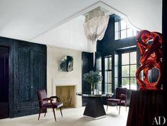 Eye-Popping Interiors by International Decorator Rafael de Cárdenas | Architectural Digest