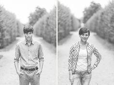 Lichtmädchen Fotografie | Pärchen, Paarshooting, couple, Portrait, boy, girl, in love, verliebt, outdoor, black and white, schwarzweiß