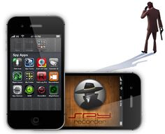 20 Best iPhone Spy Apps
