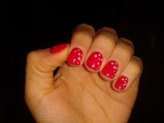 rojas con puntiyos