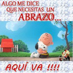 El Rinconcito De GIF De Luisz: ALGO ME DICE QUE NECESITAS UN ABRAZO!!!!!!! AQUI VA.........
