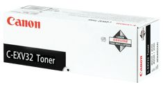 Canon C-EXV32 Black Toner Cartridge – (2786B002AA) Canon Toner, Laser Toner, Toner Cartridge, Coding, Life, Black, Black People, Programming