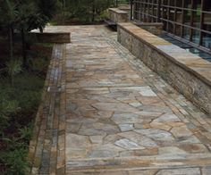 southbay quartzite paving - Google Search