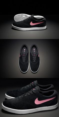 Air Max 90 Gs Leather Black Trainer Outlet Waste Pinterest