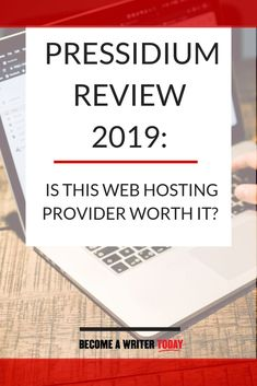 Pressidium Review 2019: Is This Web Hosting Provider Worth It?- In this 2019 Pressidium review, I explain if this web hosting provider is any good and how they can help you. I tested this managed WordPress hosting provider extensively while writing this Pressidium review and I use it to host Become a Writer Today. #becomeawritertoday #pressidium #hosting #wordpress #blogging #makemoneyonline Writing Prompts For Writers, Writing Jobs, Writing Skills, Writing A Book, Time Management Strategies, Becoming A Writer, Blogging For Beginners, How To Become, Just For You