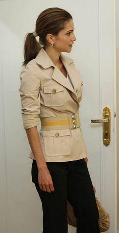 Another Queen Rania of Jordan pic