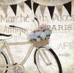 French Flea Market I