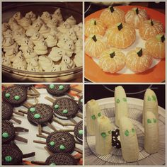 Halloween sapuskaa!! jamjam. :D http://hexunblogi.blogspot.fi/2014/11/hallapaajuhlat.html