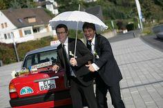 Hochzeit ‹ Fotografie Thomas Witte