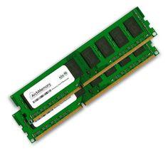 Axiom Memory Solution,lc Axiom 16gb Ddr3-1333 Ecc Lv Rdimm Kit 2