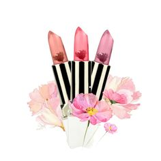 Lasting Rouge Waterproof Make Up Lip Stick does not fade Dry Flower Color Lipstick #Affiliate