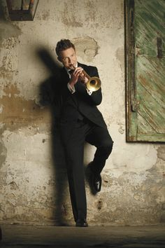 Enjoy the smooth stylings of Jeremy Davenport in The Davenport Lounge at The Ritz-Carlton, New Orleans.