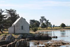 Visite du Golf du Morbihan avec le www.ciel.fr