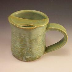 New pottery idea @Christina Childress Childress Musser