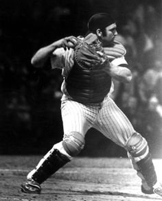 Encyclopedia of Baseball Catchers - Catcher Photo of the Month