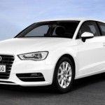 Fuel-Efficient Car: Audi A3 1.6 TDI ultra