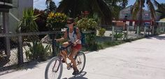 Budget Travel Tips - Top Ten Things to do in Caye Caulker, Belize - Just a Pack