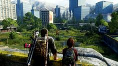 Last year, Naughty Dog released its PS3 swan song 'The Last of Us' to critical and commercial acclaim. With over 200 'Game of the Year' awards and a passionate fan base, 'The Last of Us' was an in...