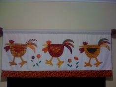 Imagen cenefa de gallinas - grupos.emagister.com