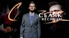 CLARK BECKHAM - Journey to American Idol XIV
