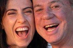Fernanda Torres e Luiz Fernando Guimarães - Amo.