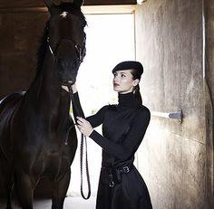 Rachel Hazelton Interior Design: Equestrian Style