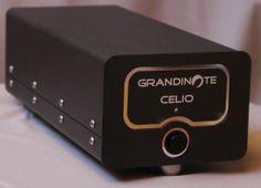 Grandinote Celio   Phono-Pre At Home Movie Theater, Home Movies, Bose, Mini
