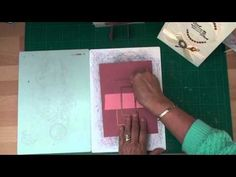 Creating Card Stands (card-making-magic.com) - this is a really neat idea!  You can use card stock scraps to make them