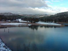 Inn of the Mountain Gods Mescalaro,NM